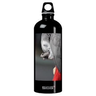 African Grey Parrot SIGG Traveler 1.0L Water Bottle