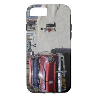 African Hamel district, Havana, Cuba, UNESCO iPhone 7 Case