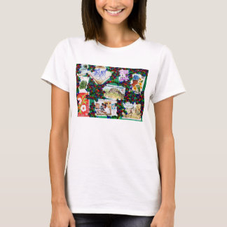 AFRICAN HERITAGE / BLACK HISTORY T-Shirt