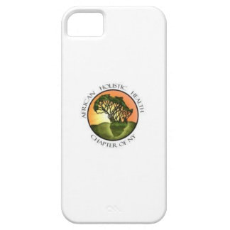 African Holistic Health Merchandise iPhone 5 Covers