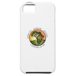 African Holistic Health Merchandise iPhone 5/5S Covers