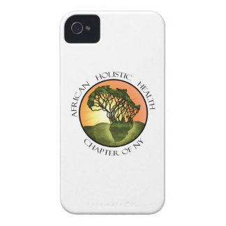 African Holistic Health Merchandise iPhone 4 Covers