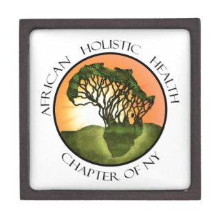 African Holistic Health Merchandise Premium Gift Box