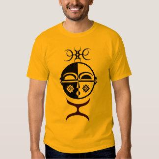 African Idol Tee Shirt