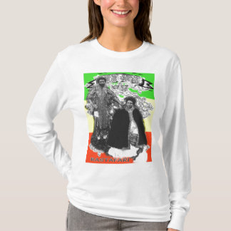 AFRICAN KING AND QUEEN T-Shirt