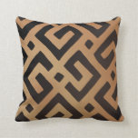 African Kuba Cloth 1 Pillows