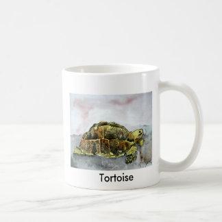 african leopard desert tortoise turtle coffee mug