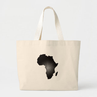African Light Canvas Bags