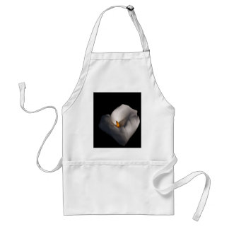 African lily adult apron