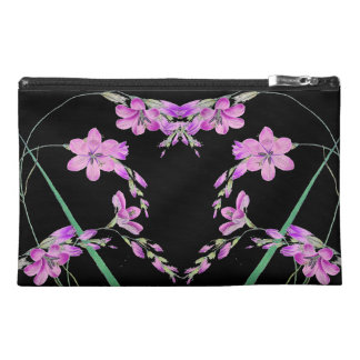 African Lily Botanical Flowers Floral Bag