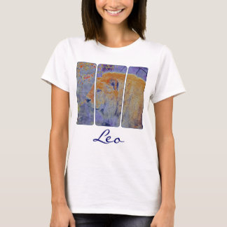 African Lion Big Cat LEO Animal-lover Shirt