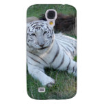 African Lion i Galaxy S4 Cover