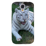 African Lion i Samsung Galaxy S4 Covers