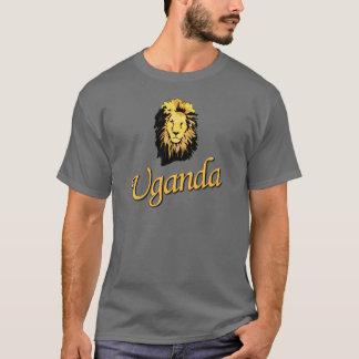 African Lion O Series T-Shirt