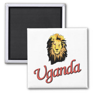 African Lion R Series Magnet