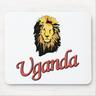 African Lion R Series Mousepads