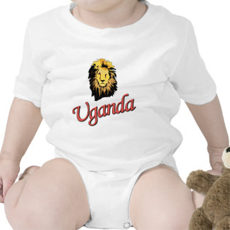African Lion R Series T Shirts