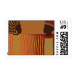 African Love Stamps