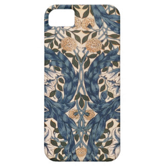 African Marigold' design, 1876 iPhone SE/5/5s Case