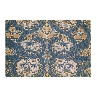 African Marigold' design, 1876 Laminated Place Mat