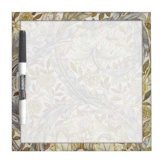 African Marigold To Do List - Eraser Board - 2