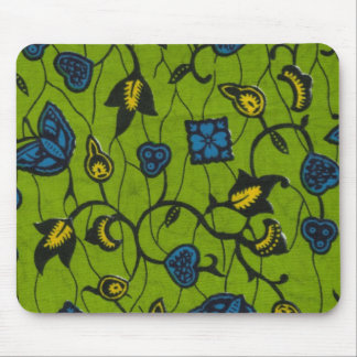 African Meadow Mouse Pad