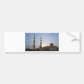 african mosque bumper stickers