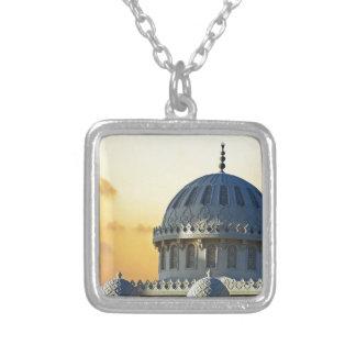 african mosque pendants