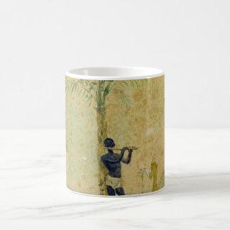 African Motiff Coffee Mug