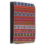 African Native Pattern  Wallet
