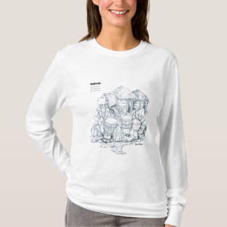 African natively T-Shirt