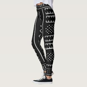 7f2e1ded0739 African Pattern Design Leggings