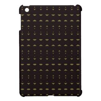 African Pattern iPad mini case