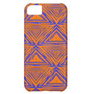 AFRICAN PATTERN iPhone 5C CASE