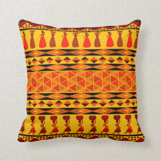African pattern gifts on zazzle for Insider design pillow