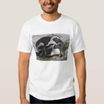 African Penguins, formerly known as Jackass 2 Tee Shirt