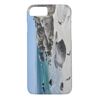 African Penguins, formerly known as Jackass 3 iPhone 8/7 Case