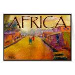 AFRICAN PEOPLE BY MOJISOLA A GBADAMOSI -OKUBULE CARDS