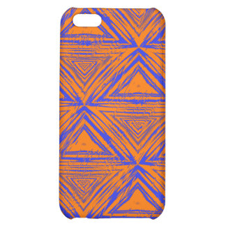 AFRICAN PERN CASE FOR iPhone 5C