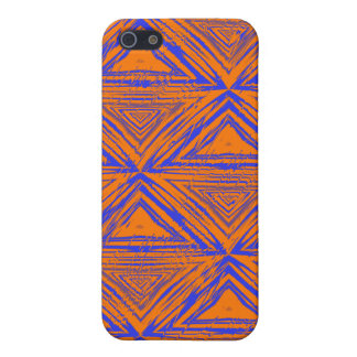 AFRICAN PERN iPhone SE/5/5s COVER