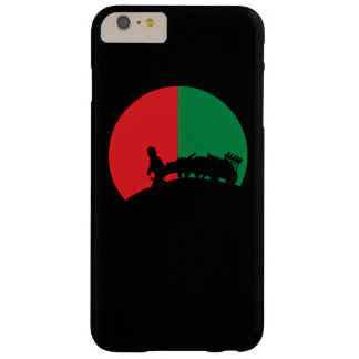 AFRICAN PIONEER BARELY THERE iPhone 6 PLUS CASE