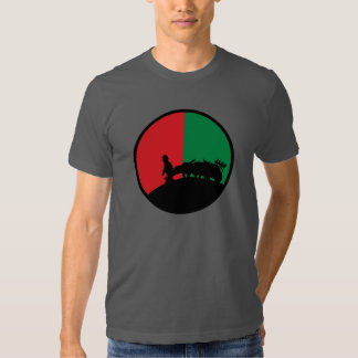 AFRICAN PIONEER T-Shirt