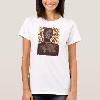 African Pop Art T-Shirt