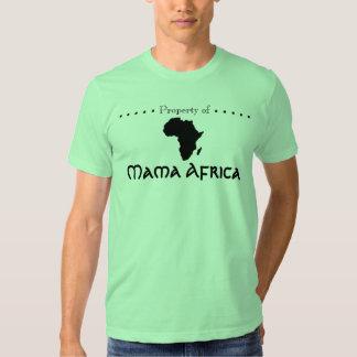 african pride shirt