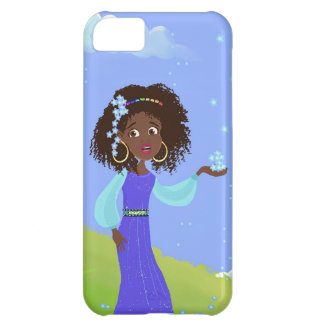 African Princess Doli  iPhone 5 Cases
