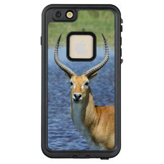 African Puku Antelope LifeProof FRĒ iPhone 6/6s Plus Case