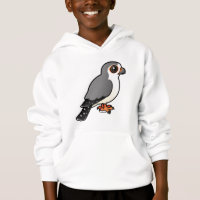 African Pygmy Falcon Kids' Hanes ComfortBlend® Hoodie