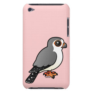 African Pygmy Falcon iPod Case-Mate Case