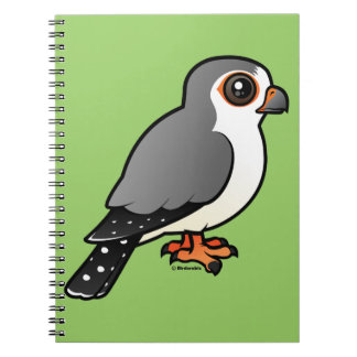 African Pygmy Falcon Notebook
