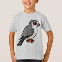 African Pygmy Falcon Kids' Hanes TAGLESS® T-Shirt